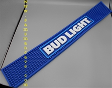 Bud Light Drink Spill Mat