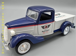 Budweiser 1937 Ford Pickup Bank