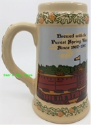 1987 Leinenkugel 120th Anniversary Mug