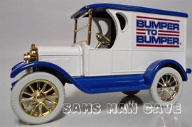 Bumper to Bumper 1923 1/2 Ton Truck Bank