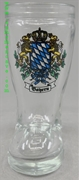 Bayern Crest Mini Boot Shot Glass