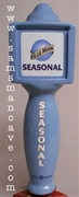 Blue Moon Seasonal Tap Handle