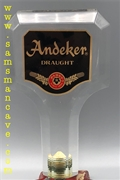 Andeker Draught Tap Handle