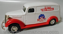 Anheuser-Busch NCBT Truck Series #04 1938 Chevy Panel Bank