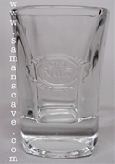 Jack Daniels Old No.7 Shot Glass